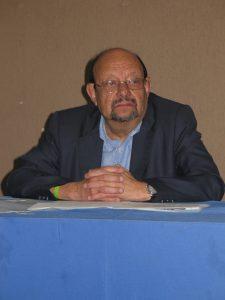 Jorge Flores Valdés