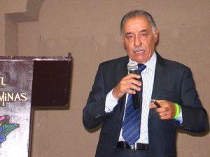 Jorge Padilla González del Castillo