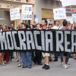 """Lo que los humanos queremos """"no es tan complicado"""": Día Internacional de la Democracia"""