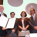 Miguel Ángel Puig-Samper, experto en historia de la ciencia, ingresa a la AMC