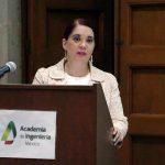 La mexicana Olivia Amalia Graeve, dirigirá el Centro de Investigación de Sistemas y Materiales Resilientes CaliBaja
