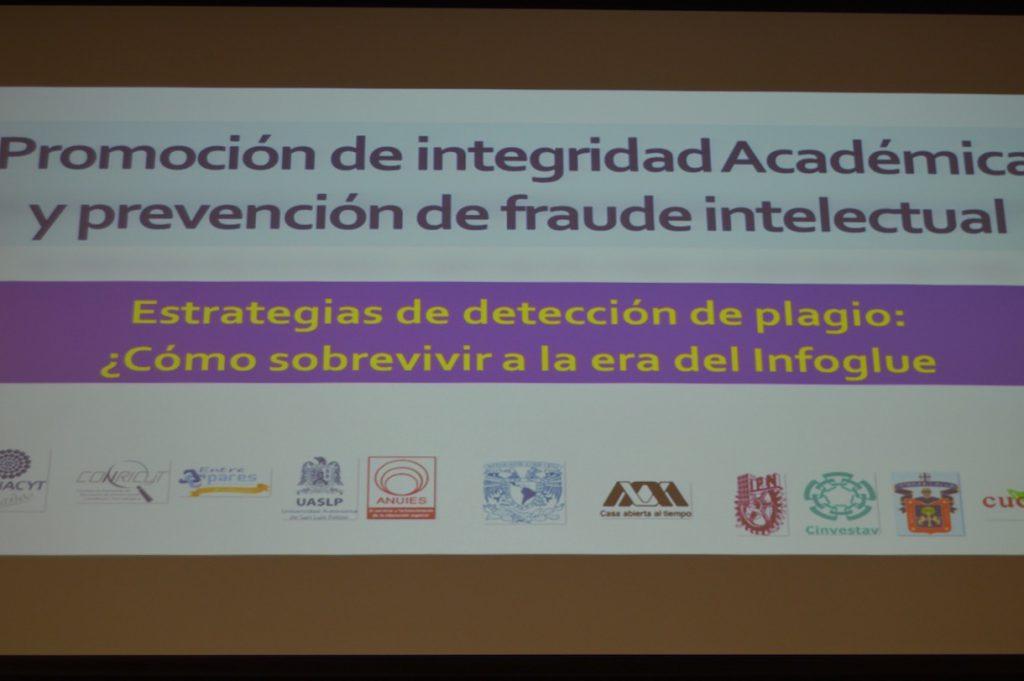 Prevención del fraude intelectual