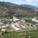 Efectos de la minería sobre la zona sagrada huichol de Real de Catorce