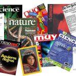 Palestra: Periodismo y Divulgación de la Ciencia