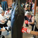 El resveratrol ayuda a mejorar el efecto de la actividad física a edades avanzadas