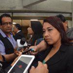 Pide diputada combatir la corrupción