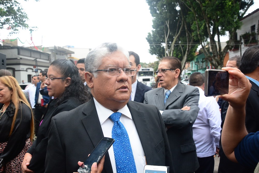 Diputado Joaquín Guzmán Avilés