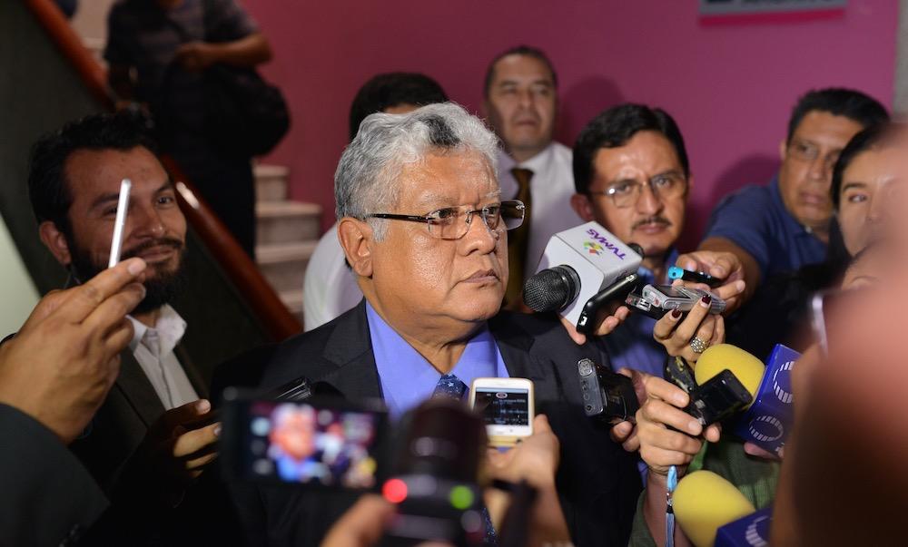 Ley de Protección a los No Fumadores debe aplicarse: Joaquín Guzmán