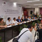 Castigo a quien no solvente su Cuenta Pública 2015: Octavia Ortega Arteaga