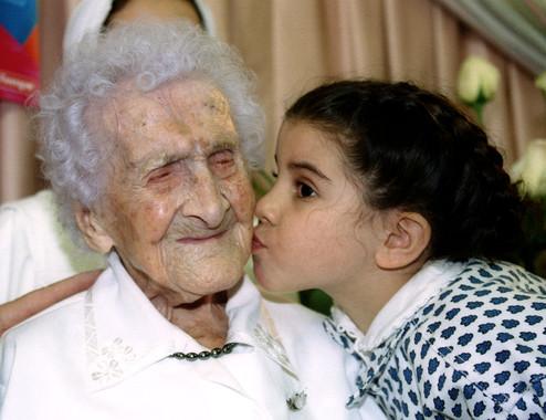 La longevidad humana se estanca: 125 años lo máximo que puede vivir el ser humano