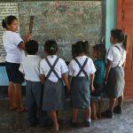Valorar al docente, mejorar su condición, pide la Unesco en el Día Mundial de los Docentes 2016
