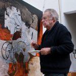 El arte no significa nada, sólo es, tal como un árbol: Manuel Felguérez