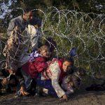 Hoy, 244 millones de migrantes en el mundo.</br> Día Internacional del Migrante, 18 de diciembre