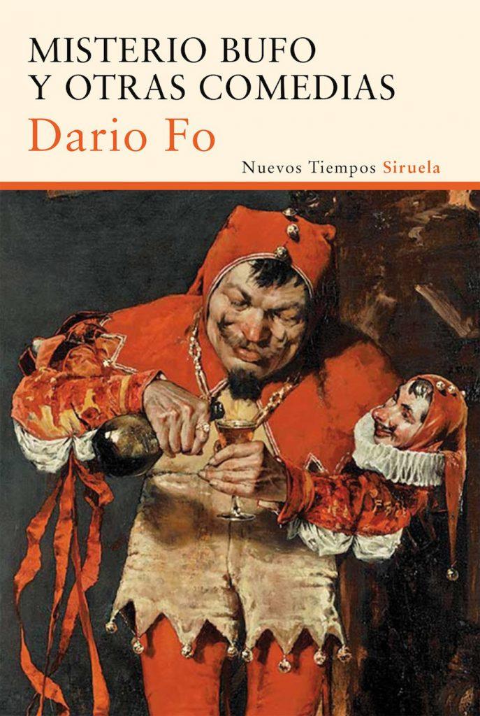Misterio Bufo, de Dario Fo