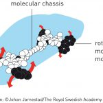 La maquinas moleculares que ganaron el Nobel de Química y sus potenciales aplicaciones