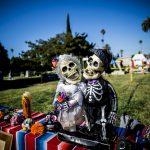 2 de noviembre</br>Día de Muertos:</br>Si la muerte no fuera el preludio de otra vida…