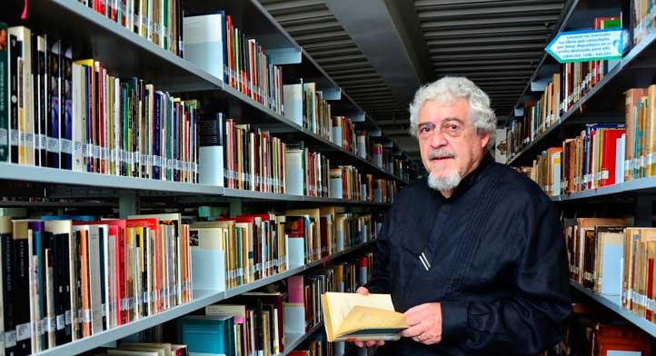 Felipe Garrido