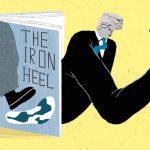 Jack London, el escritor que predijo el triunfo de la extrema derecha en EEUU