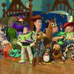 Toy Story, el primer largometraje completamente hecho en computadora