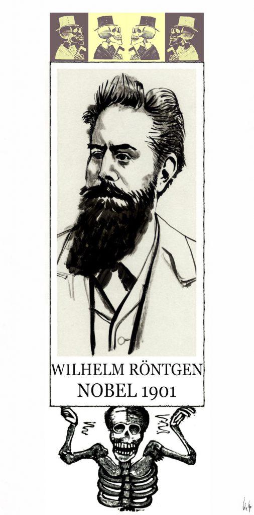 Wilhem Röntgen