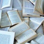 Libros, literatura