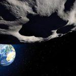 ¿Un gran asteroide podría impactar la Tierra?