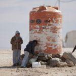 La crisis de los refugiados rompe el equilibrio hídrico entre Siria y Jordania