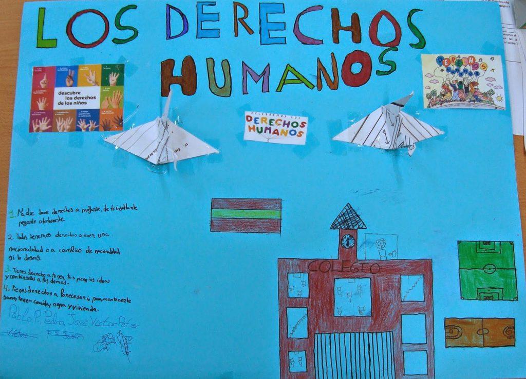 """""""Día de los Derechos Humanos"""", en un mundo donde incrementa la xenofobia"""