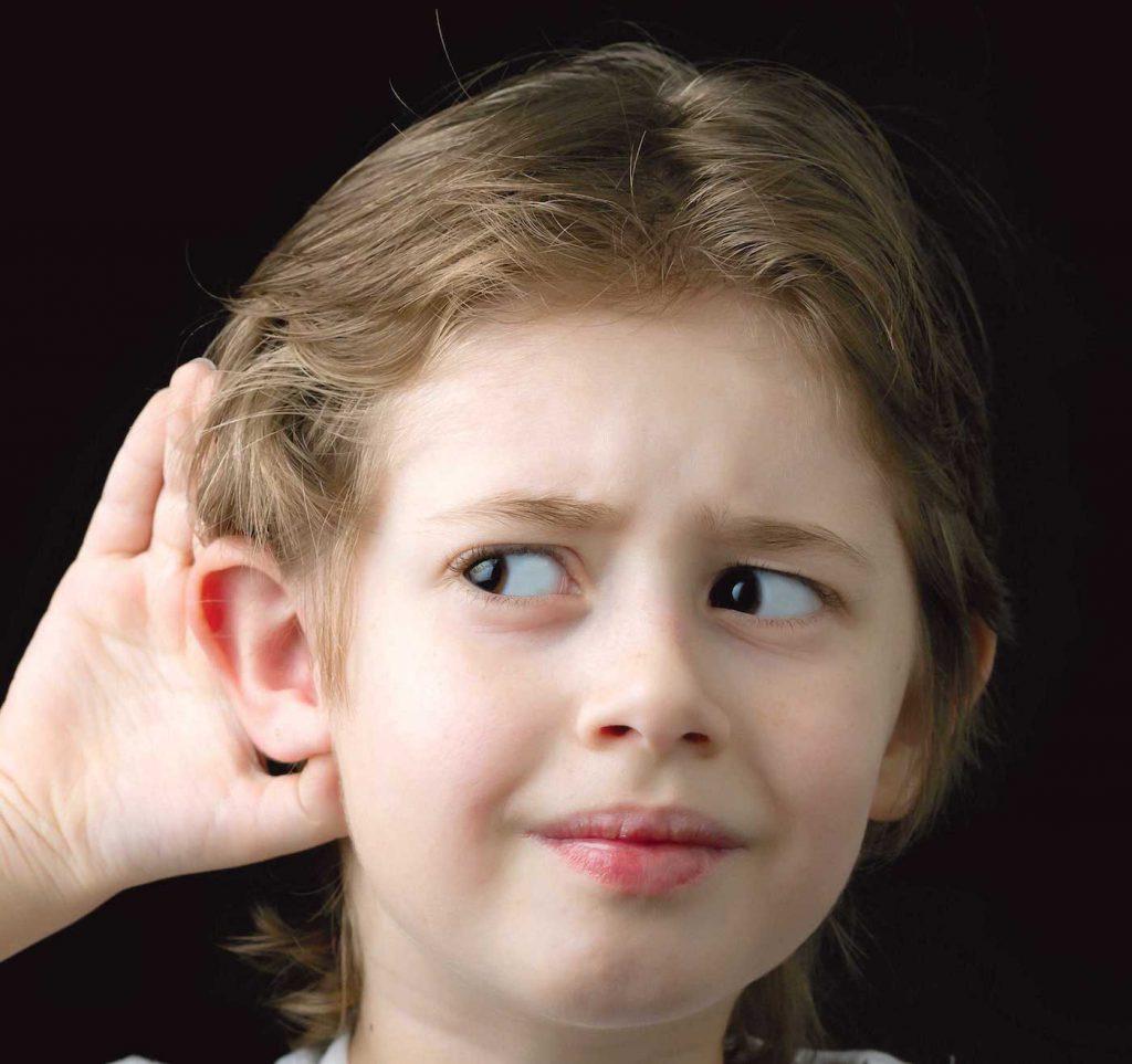 Tenemos un gen que nos ayuda a codificar el sonido
