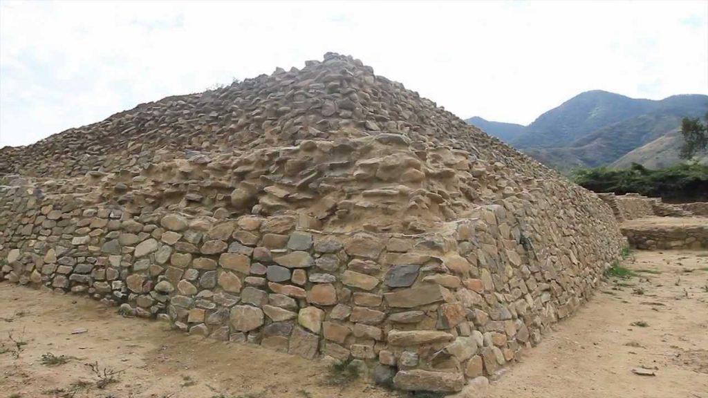 El Palacio de Ocomo, una recuperación arqueológica por los pobladores y los científicos