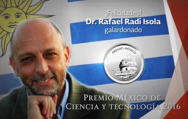 Rafael Radi Isola