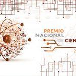 Los ganadores del Premio Nacional de Ciencias 2016
