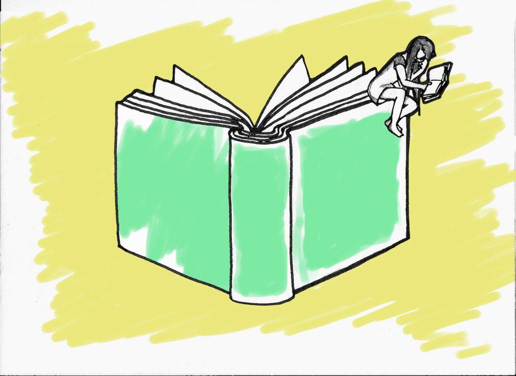Leer, crítica, estudiar, universidad