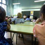 La mayoría de alumnos con síndrome de Down estudia en centros públicos