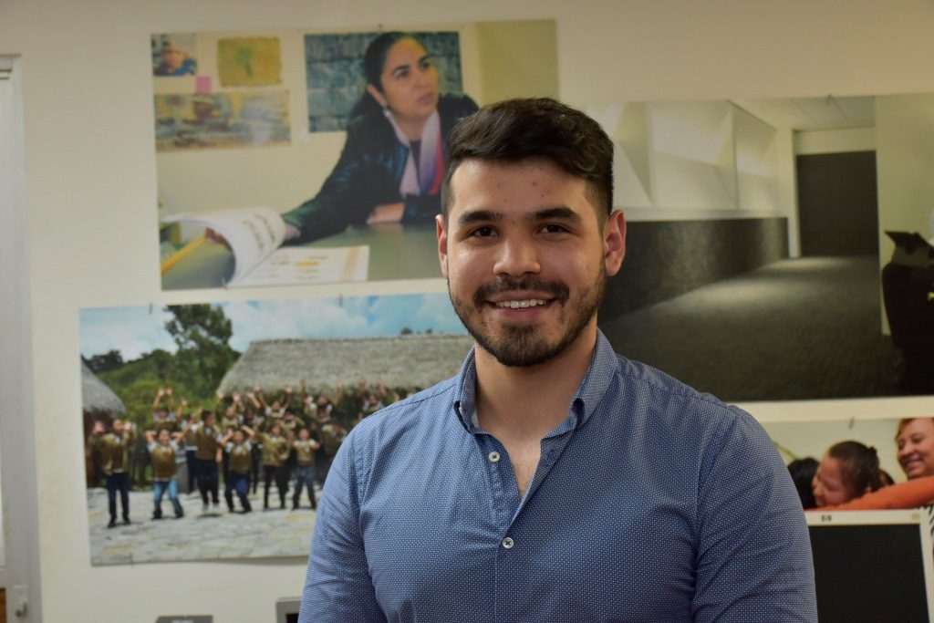 Alan Kevin Castañeda Campos