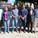 Alumnos de Ingeniería UV realizaron  proyectos para Xalapa y Coatepec