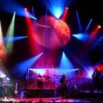 Música y LSD para buscarf tratamientos a enfermedades psiquiátricas
