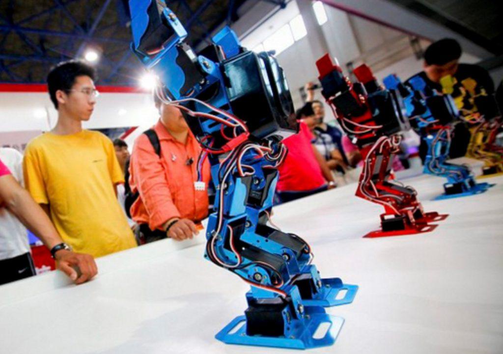 Ciencia y tecnología una guía para el desarrollo en China