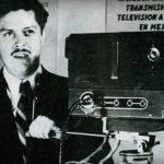 Guillermo González Camarena, inventor de la televisión a color y preocupado por la educación