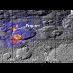 El planeta enano Ceres hay material orgánico, precursores de la vida