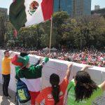 Científicos mexicanos, también protestan contra políticas de Trump