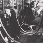 La ENIAC, fue la primera computadora digital del mundo, y fue operada completamente por mujeres