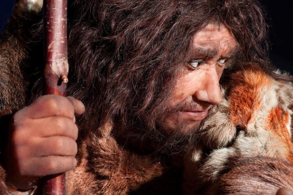 Neandertal- Fotolia