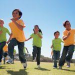 ¿Porqué los niños son incansables?. La ciencia ya tiene una explicación