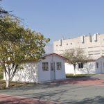 Cemento ecológico para construcción de vivienda y otros usos