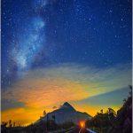 Derecho a los cielos oscuros: La contaminación lumínica impactará en el medio ambiente
