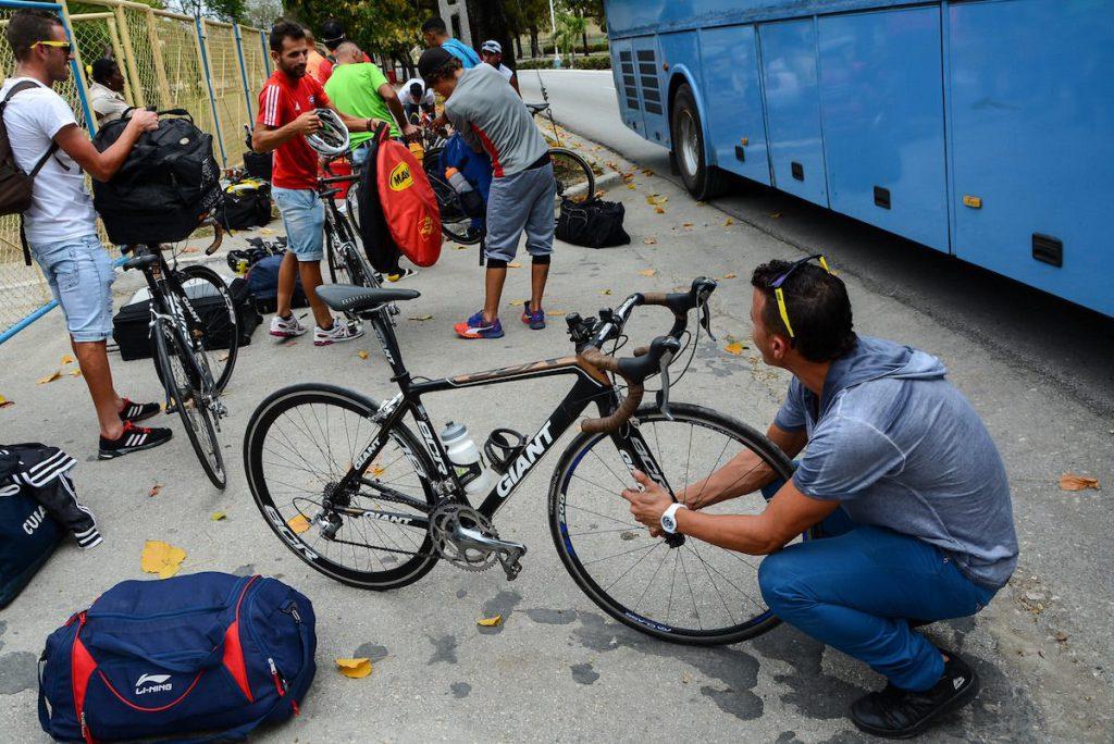 Ciclismo- FOTO de Calixto N. Llanes/Juventud Rebelde (CUBA)