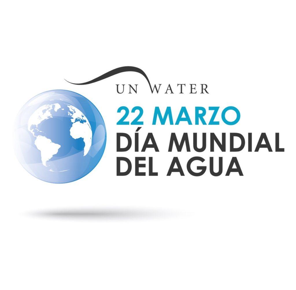 """Una gota de agua es flexible"". 22 de marzo, Día Mundial del Agua"