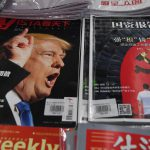 Hoy el enemigo de EEUU es la nueva oligarquía china que se gesta