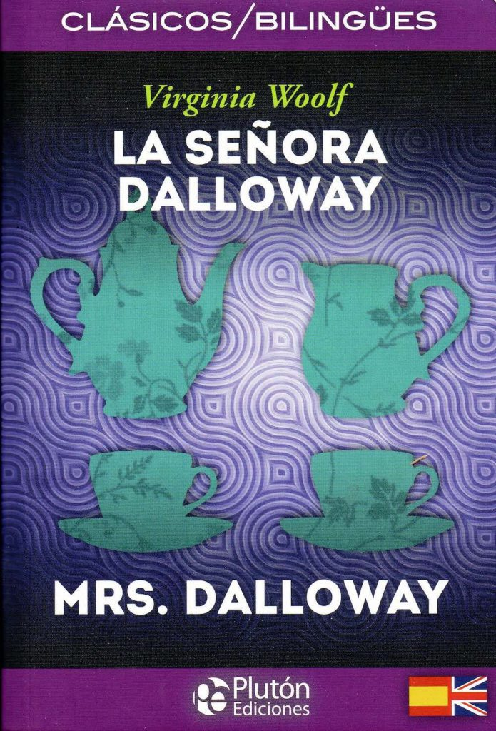 La Señora Dalloway, Viriginia Woolf